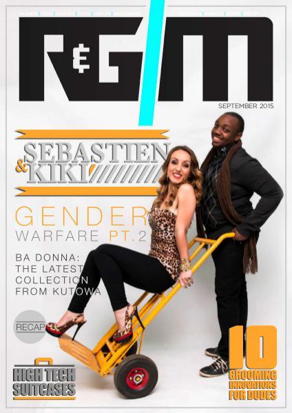 Edition #14 - September 2015