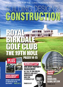 BDC Magazine 2016 - Keepmoat