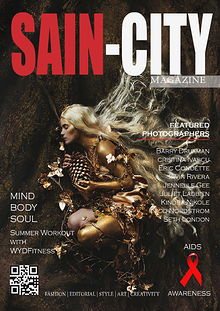 SAIN-CITY MAGAZINE