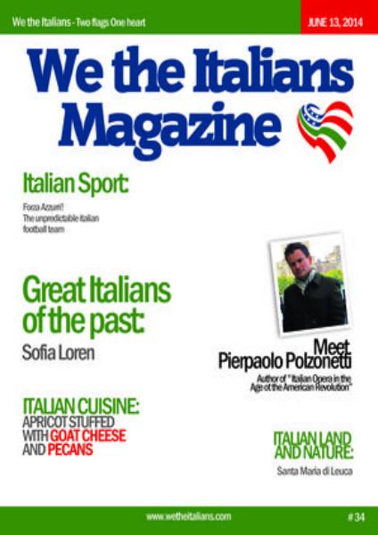 We the Italians June 13, 2014 - 34