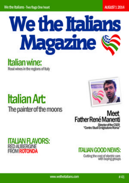 We the Italians August 1, 2014 - 41