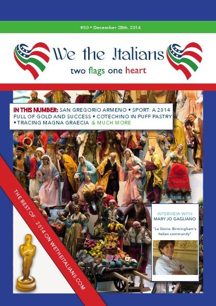 We the Italians December 28, 2014 - 50