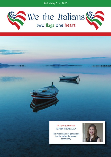 We the Italians May 31, 2015 - 61