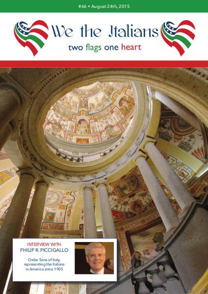 We the Italians August 24, 2015 - 66