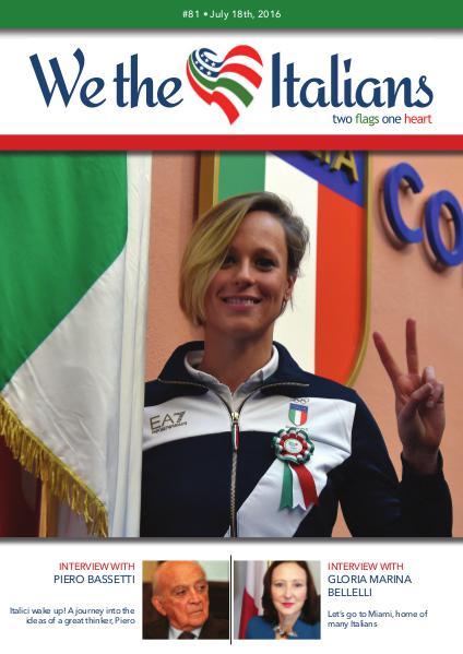 We the Italians July 18, 2016 - 81
