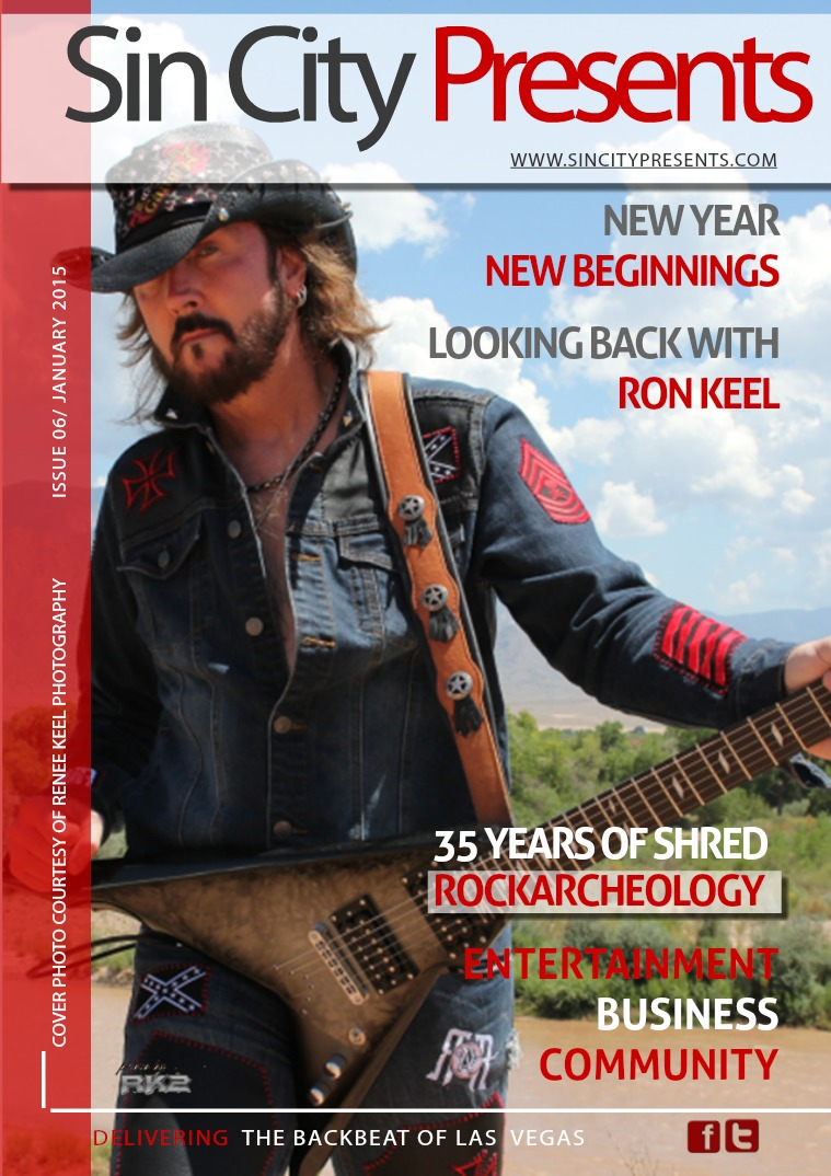 January 2015 Volume 2 Issue 1