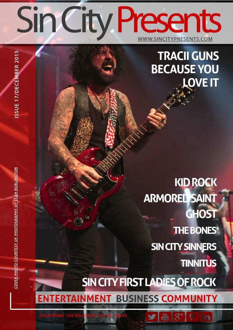 December 2015 Volume 2 Issue 12