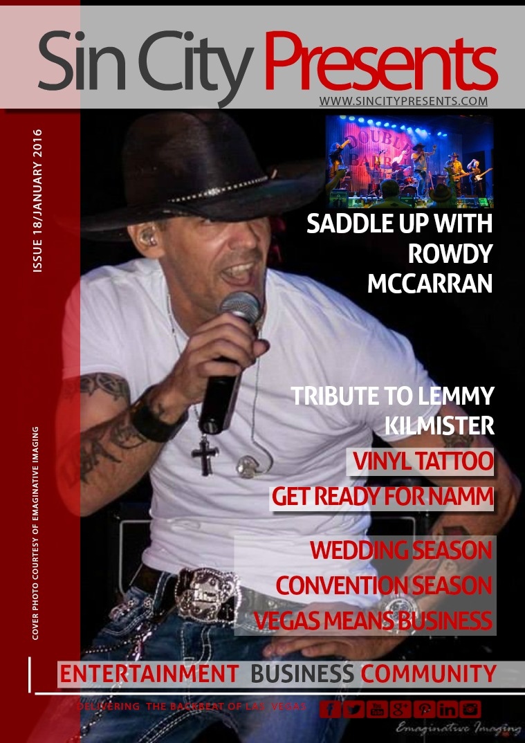 January 2016 Volume 3 Issue 1
