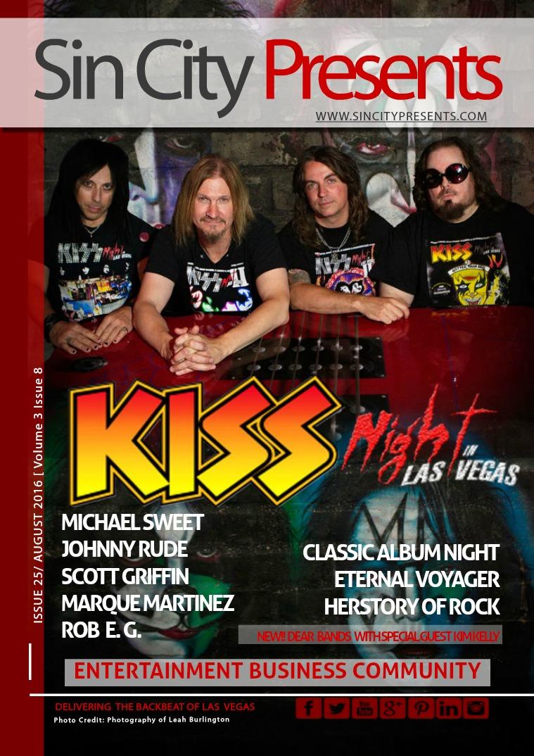 August 2016  Volume 3 Issue 8