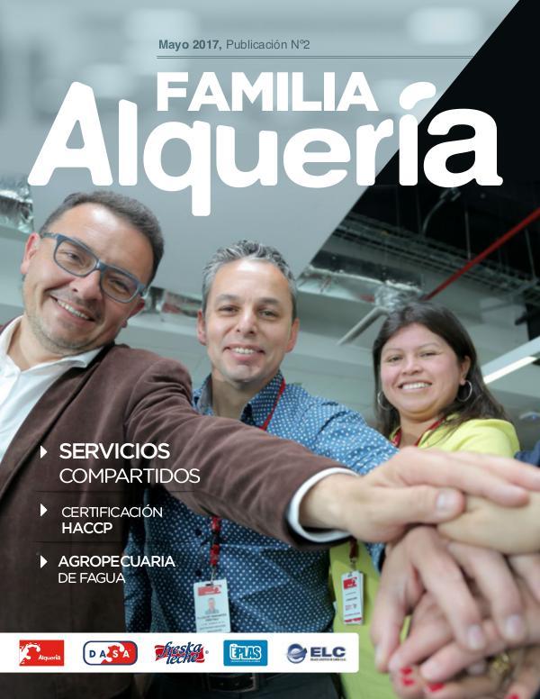 Familia Alquería 2