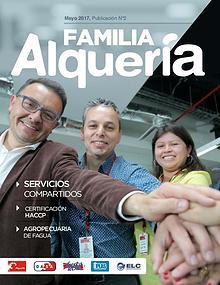 Familia Alquería