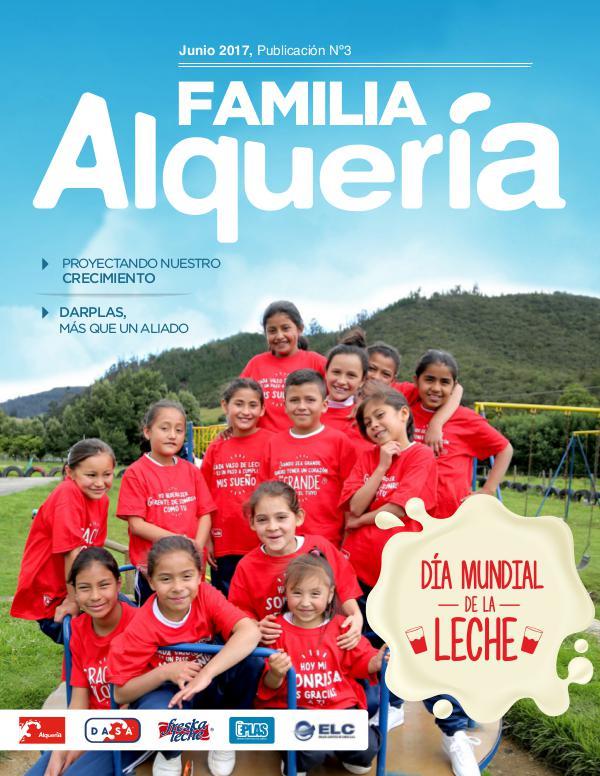 Familia Alquería 3