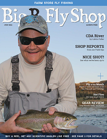 North 40 Fly Shop eMagazine