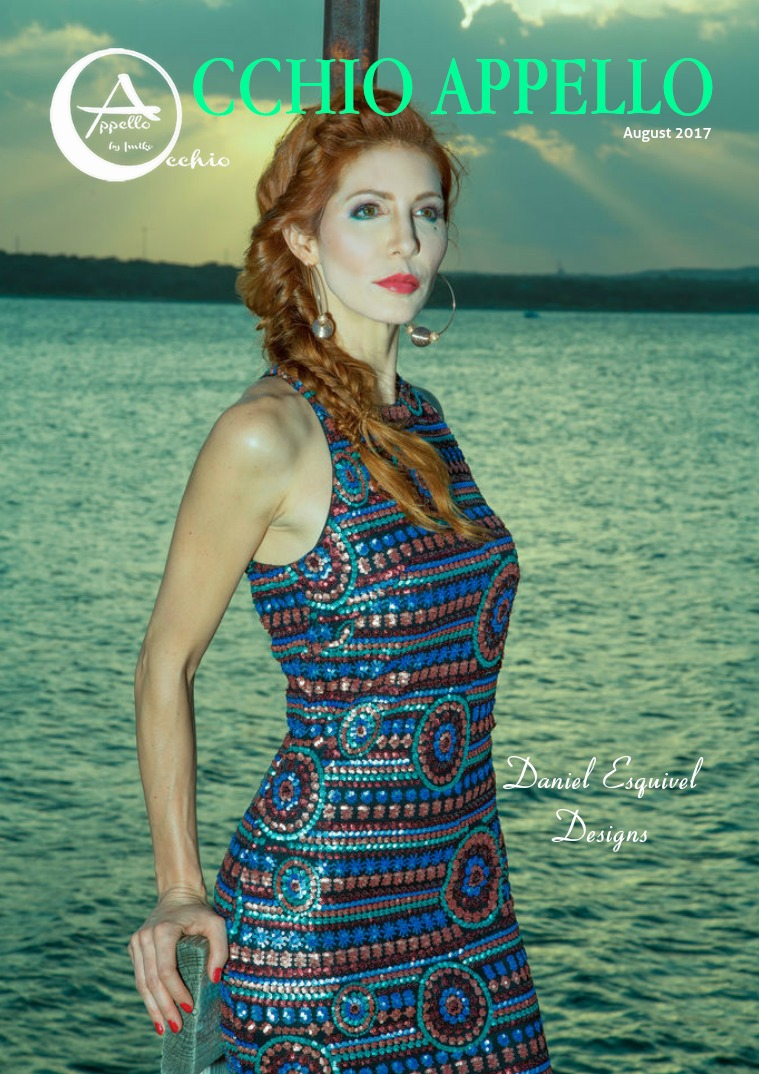 August Issue 2017