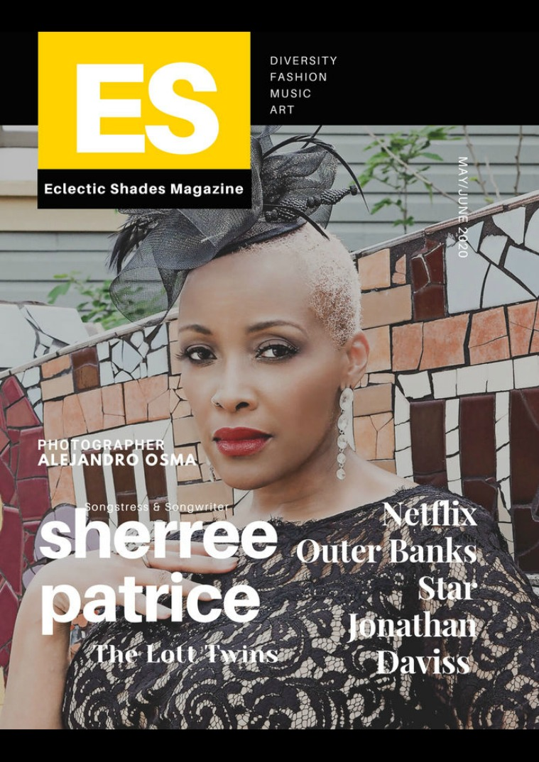 Eclectic Shades Magazine May/June 2020