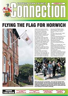 Horwich Town Council Connection