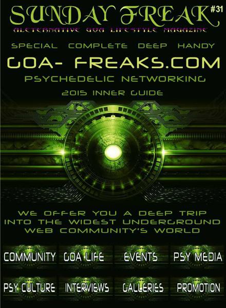 Special Goa Freaks Community