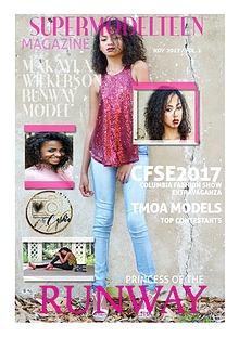 SuperModelTeenMagazine