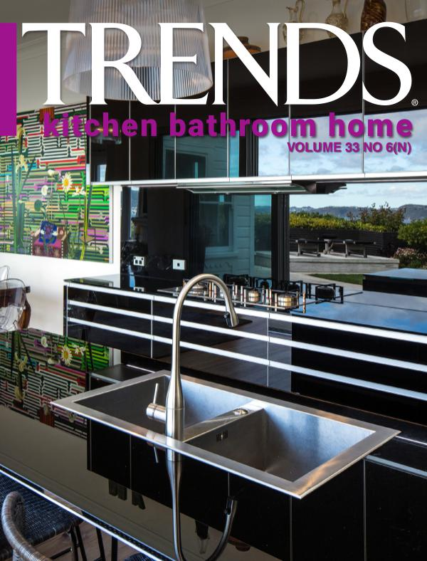 Trends Home App Issues Volume 33 No 6