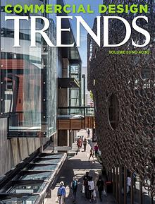 New Zealand Commercial Design Trends Series