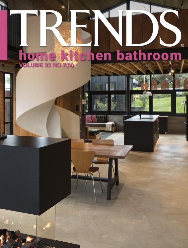 Trends Home App Issues Volume 33 No 7