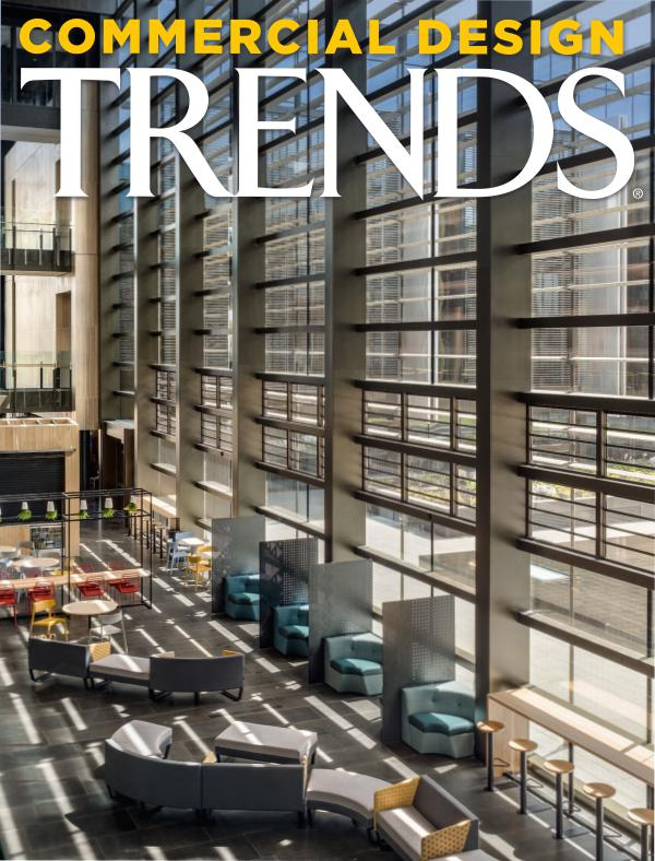 New Zealand Commercial Design Trends Series NZ Commercial Design Trends Vol. 34/01C