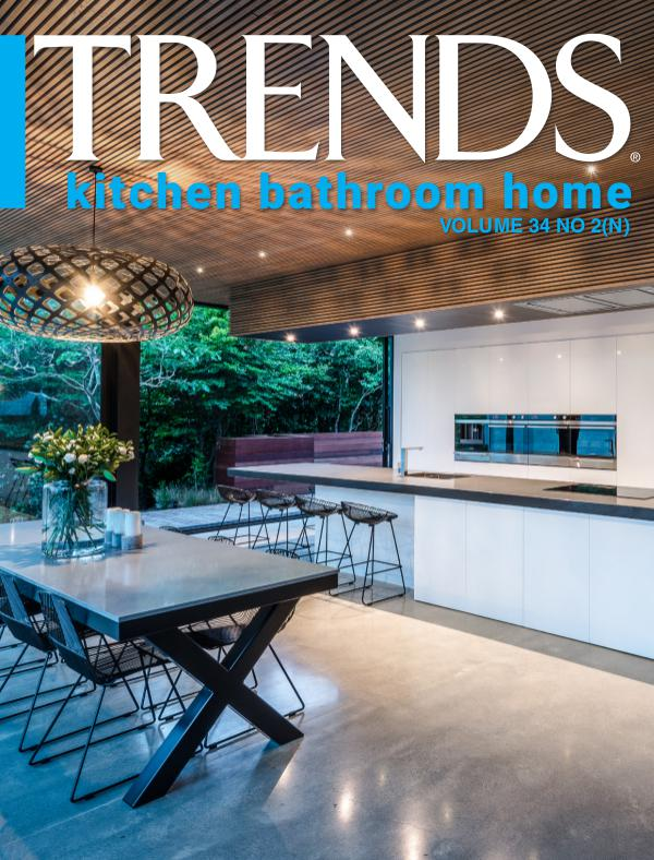 Trends Home App Issues Volume 34 No 2