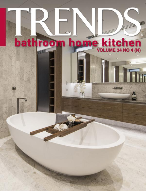 Trends Home App Issues Volume 34 No 4