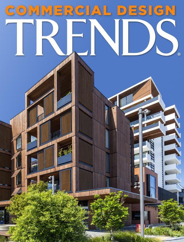 NZ Commercial Design Trends Vol. 34/03C