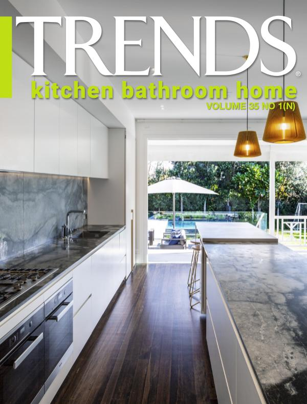 Trends New Zealand Volume 35 No 1
