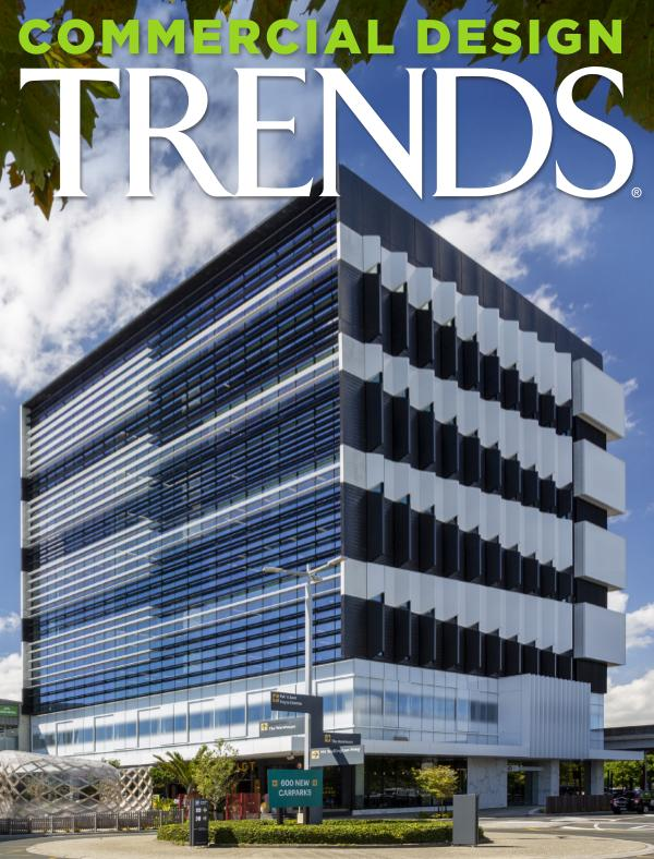 NZ Commercial Design Trends Vol. 35/01C