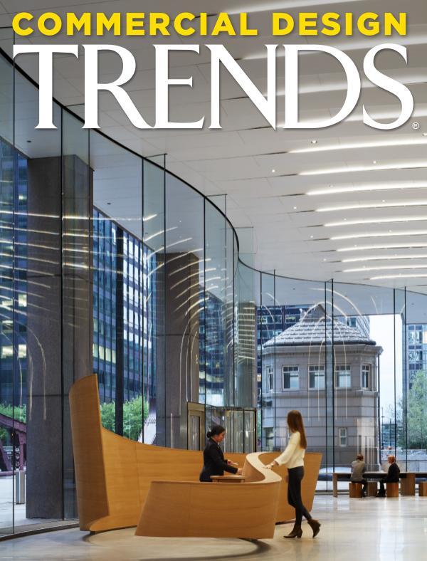 NZ Commercial Design Trends Vol. 35/02C