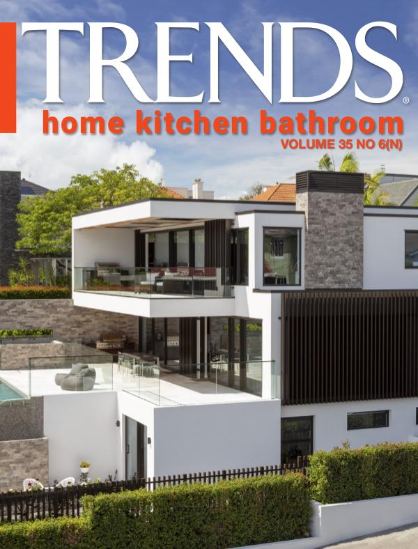 Trends New Zealand Volume 35 No 6