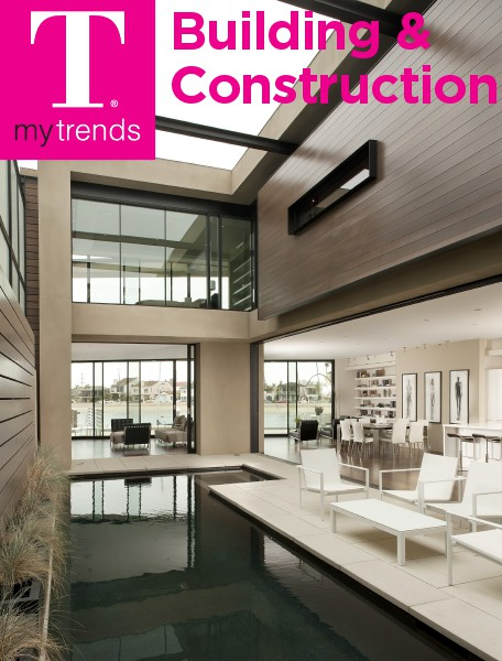 myTrends Building & Construction