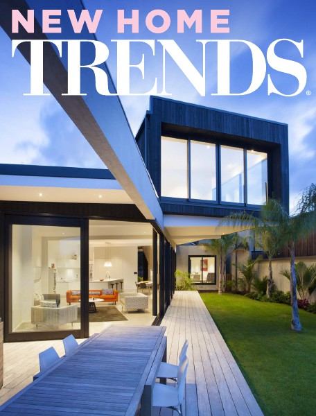 Trends New Zealand NZ New Home Trends Vol. 30/7