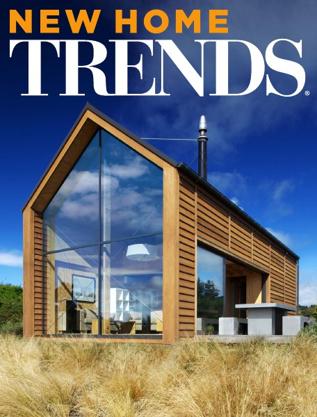 Trends New Zealand NZ New Home Trends Vol. 30/4