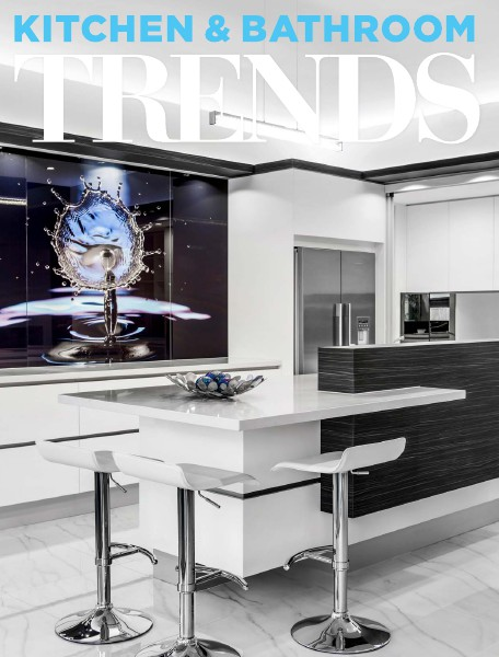 Australia Kitchen and Bathroom Trends AU Kitchen and Bathroom Trends Vol. 30/8