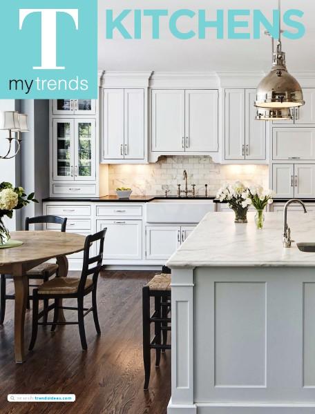 US Kitchen Trends Vol. 30/09