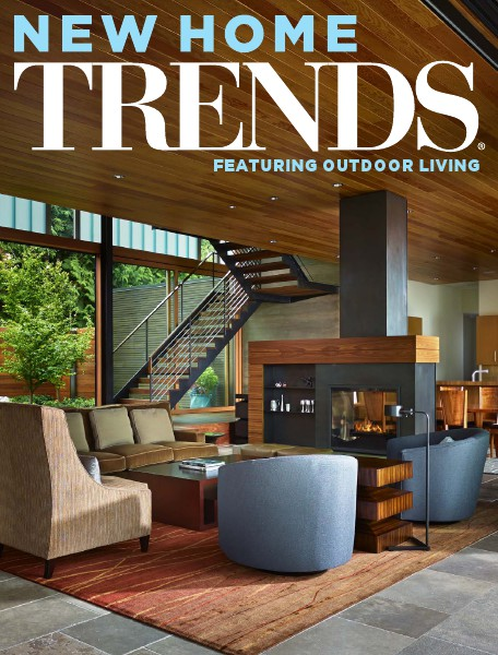 Trends New Zealand NZ New Home Trends Vol. 30/10