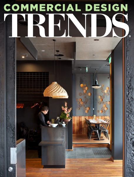 New Zealand Commercial Design Trends Series NZ Commercial Design Trends Vol. 30/12
