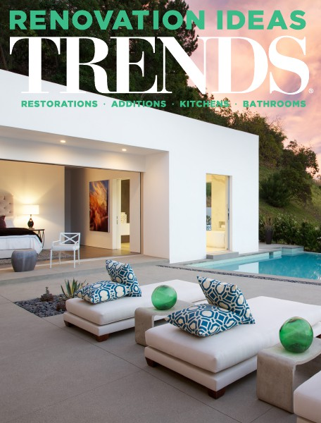 AU Renovation Trends Vol 30 No 11 AU Renovation Trends Vol 30 No 11