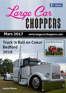 Large Car Choppers