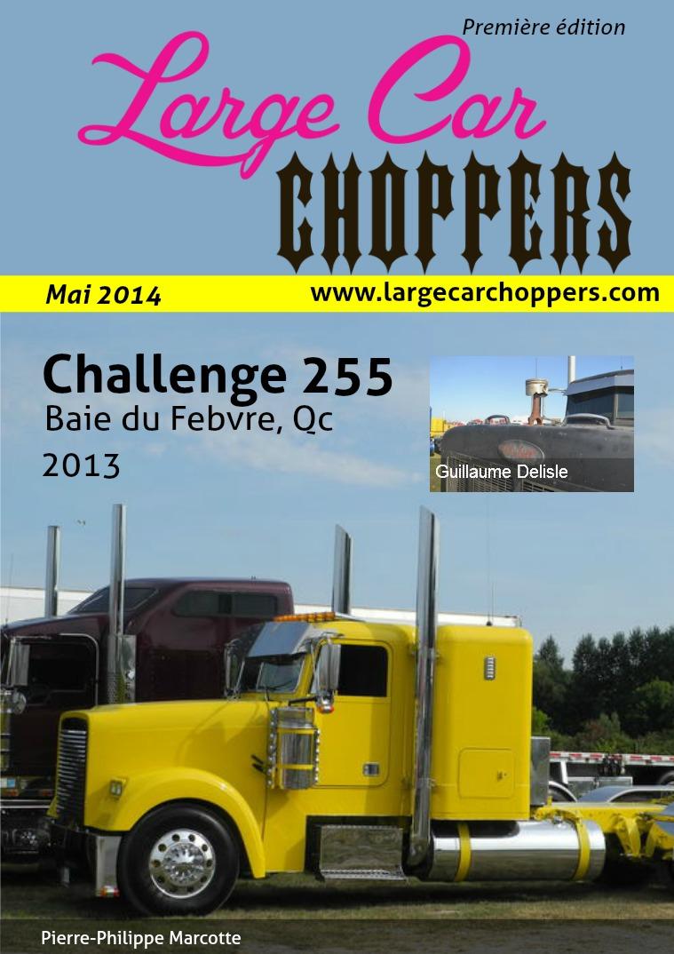 Large Car Choppers Large-Car Choppers - MAI 2014