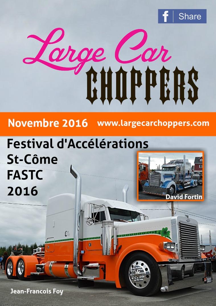 Large Car Choppers Large-Car Choppers - Novembre-2016