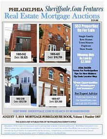 "August 2018 Philadelphia Mortgage ""NM"""