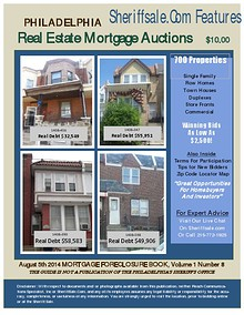 August 5 Mortgage