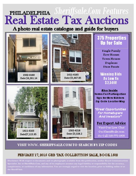 February 17, 2015 GRB Tax Collection Guide M February 17, 2015 GRB TC Non-member