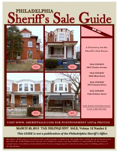 Mach 20, 2013 TAX DELINQ Guide March 20, 2013 Paid Version