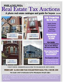 Buy Philadelphia Foreclosures The Easy Way