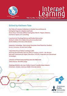 Internet Learning